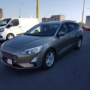 FORD FOCUS COMBI 1.0 ECOBOOST EDITION