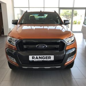 FORD Ranger Pick-Up 3.2 TDCi 200k A6 – AWD