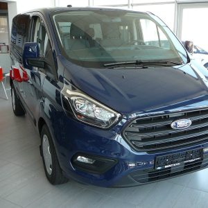 FORD Custom Combi 2.0 TDCi EB 105k M6 (77kW), Worker 9