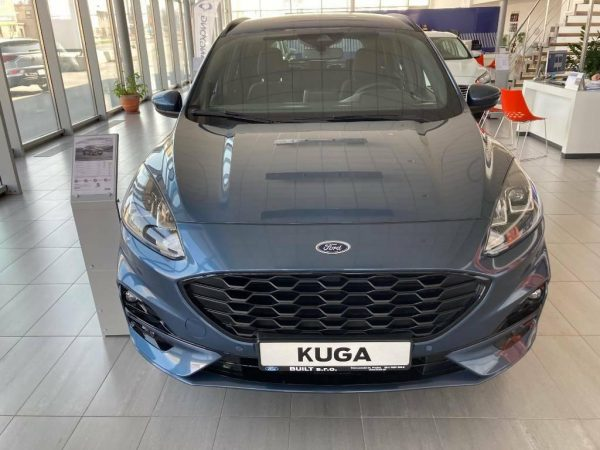 FORD KUGA 1.5 TDCI ECOBLUE 120K FIRST EDITION ST-LINE A/T