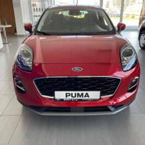 FORD PUMA ECOBOOST ADVENTURE PLUS A/T
